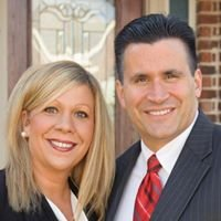 The Bertrand Team at Keller Williams Realty