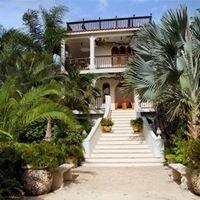Caracol Che, Private Tropical Estate