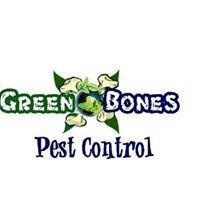 Green Bones Pest Control Inc.