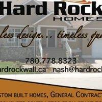 Hard Rock Homes