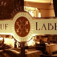 Blue Label Restaurant
