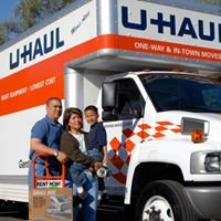 U-Haul Moving & Storage of Temecula