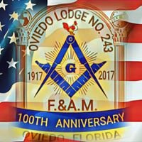 Oviedo Masonic Lodge No. 243