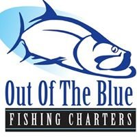 Out of The Blue Fishing Charters