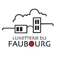 Lunetterie du Faubourg  -  St-Joseph
