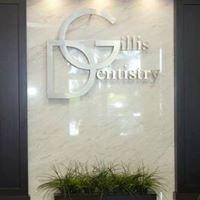 Dr.Gillis Family Dentistry