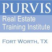 PURVIS Real Estate Training Institute
