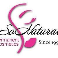 So Natural Institute of Permanent Cosmetics