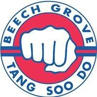 Beech Grove Tang Soo Do