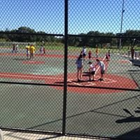 The Miracle League Field