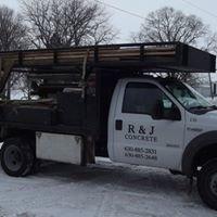 R & J Concrete Construction, Inc.