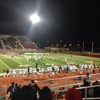 Judson Stadium