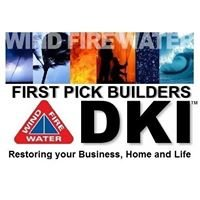 First Pick Builders-DKI