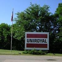 Uniroyal Engineered Products, LLC.