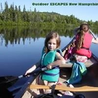 Outdoor Escapes NH Explorers - Ages 0-8