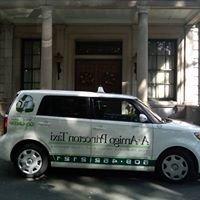 A-Amigo Princeton Taxi