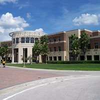 University of Central Florida College of Health and Public Affairs