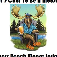 Fort Myers Beach Moose