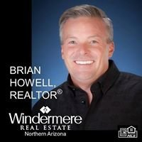 Prescott Fine Homes and Land - Brian Howell, Realtor