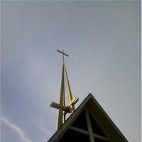 Friendship United Methodist Church, Statesville, NC