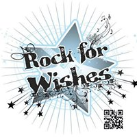 Rock for Wishes