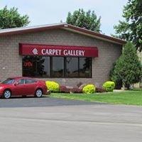 Carpet Gallery & Flooring Center