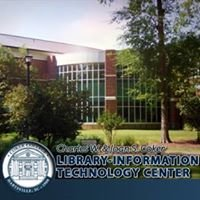 Charles W. and Joan S. Coker Library-Information Technology Center