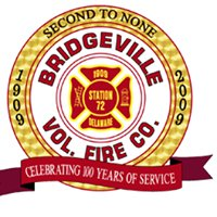 Bridgeville Volunteer Fire Company, Inc.