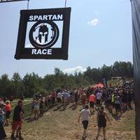 Amesbury Sports Park ~ Spartan Race