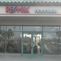 Remax Honolulu in Kapolei