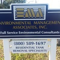 Environmental Management Assoc. Inc.