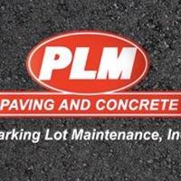 PLM Paving and Concrete