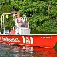 TowBoatUS Lake Anna