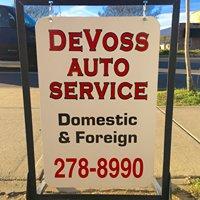 DeVoss Auto Service