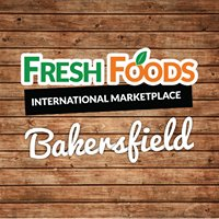 Fresh Foods International Marketplace