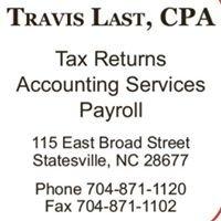 Travis Last, CPA
