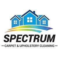 Spectrum Carpet and Upholstery Cleaning & Restoration
