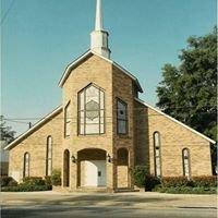 Bennett Union Missionary Baptist Church