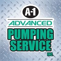 A1 Advanced Pumping