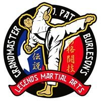 Legends Martial Arts