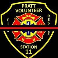 Parsons Volunteer Fire Department