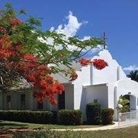 St Raphael's Episcopal Church
