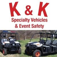 K&K Specialty Vehicles and Event Safety