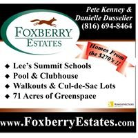 Foxberry Estates