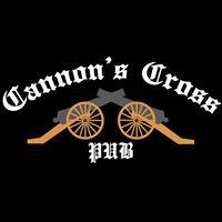 Cannon's Cross Pub