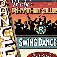 Rusty's Rhythm Club