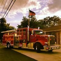 North Bailey Vol. Fire Company