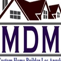 MDM Custom Homes