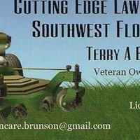 Cutting Edge Lawn Care of Southwest FL, Inc.