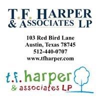T.F. Harper & Associates LP